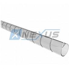 Бандаж кабеля, длина 2м, d=12мм, REXANT SWB-12 [07-7012]