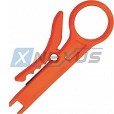 Инструмент для заделки и обрезки витой пары MINI (HT-318M/TL-318M) REXANT [12-4231]