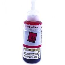 Чернила 100мл. Epson L800/L200/R270/P50/XP/R200/C79/C67 Magenta Polychromatic водные