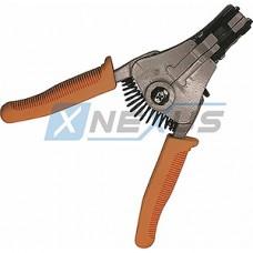 Инструмент для зачистки кабеля 0.6-3.2мм2 REXANT [12-4004]