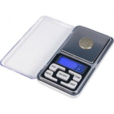 Весы электронные 0,01-100 грамм [72-1001]