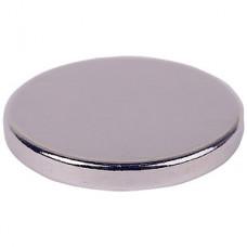 Магнит неодимовый диск 15*2мм, сцепление 2.3кг. упак.6шт REXANT [72-3132]