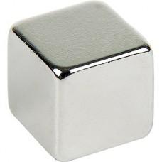 Магнит неодимовый куб 8*8*8мм, сцепление 3.7кг. упак.5шт REXANT [72-3208]