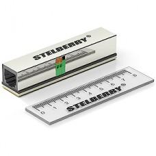 Сплиттер PoE STELBERRY MX-225, проходной, для микрофонов