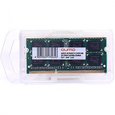 Модуль памяти SO-DIMM DDRIII-1600 4Gb QUMO RTL 1,35V [QUM3S-4G1600K11L]