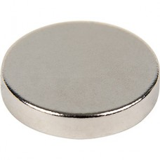 Магнит неодимовый диск 10*2мм, сцепление 1кг. упак.20шт REXANT [72-3112]
