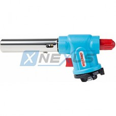 Газовая горелка-насадка, с пьезоподжигом, 360°, REXANT GT-33 [12-0033]