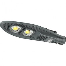 Светильник LED консольный  80W, 5000K, 8800лм, IP65, ЭРА [SPP-5-80-5K-W]
