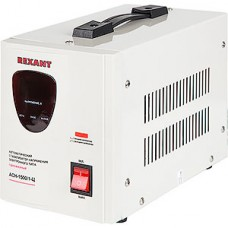 Стабилизатор напряжения REXANT АСН-1500/1-Ц [11-5002]