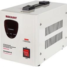 Стабилизатор напряжения REXANT АСН-2000/1-Ц [11-5003]