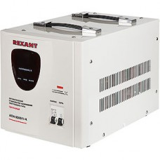 Стабилизатор напряжения REXANT АСН-3000/1-Ц [11-5004]