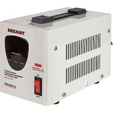 Стабилизатор напряжения REXANT АСН-500/1-Ц [11-5000]