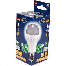 Лампа LED REV E27/A60 груша, 16W, 4000K, 1125Лм [32403 4]