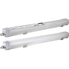 Светильник LED линейный 16W, 6500K, 1200Лм, IP65, Компакт, Народный ДПП 600 [SQ0366-0127]