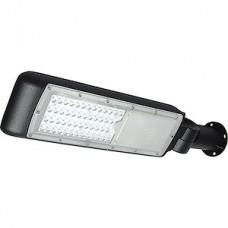 Светильник LED консольный  50W, 6000K, 4000Лм, IP65, регулируемый угол наклона, LP