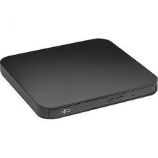 Дисковод внешний DVD±RW LG GP90NB70 black ultra slim Retail
