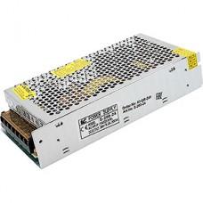Блок питания 200W, 24V, IP20, металлическая сетка [S-200-24]