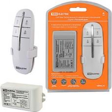 Беспроводное управление освещением 4 канала ПУ2-МK-4