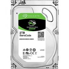 Жесткий диск 2.0Tb Seagate ST2000DM008 SATA-III 7200rpm 256Mb