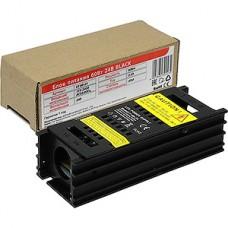Блок питания  60W, 24V, IP20, BLACK, узкий, металлическая решетка [LY-60-24]