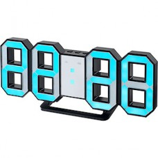 Часы-будильник Perfeo