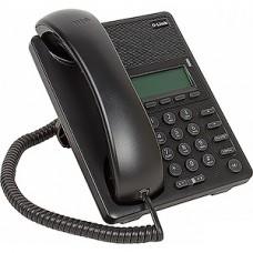 Телефон VoIP D-LINK DPH-120S/F1A