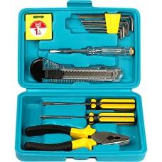 Набор инструментов, 11 предметов, Smartbuy [SBT-TS-12P1]