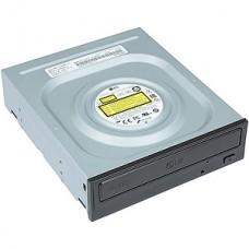 Дисковод DVD±RW LG GH24NSD5 SATA Black OEM