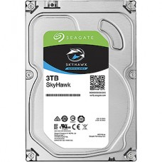 Жесткий диск 3.0Tb Seagate ST3000VX009 Surveillance 5900rpm 256Mb SATA-III, 24x7