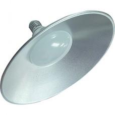 Светильник LED купольный 24W под цоколь E27, 4200K, 1920Лм, D240*100, mobiLUX СВО 24