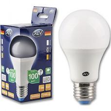 Лампа LED REV E27/A60 груша, 13W, 4000K, 1000Лм [32268 9]