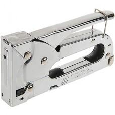 Степлер мебельный, металлический корпус, тип скоб 53, для скоб 4-8мм, TUNDRA comfort [1550268]
