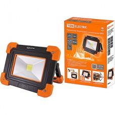 Прожектор LED   5W, 350Лм, 3xAA, переносной ФП7 TDM [SQ0350-0097]