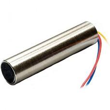Микрофон STELBERRY M-40, до 12м, АРУ, РУ, с/ш 48 дБ, 100...9200 Гц, металл, 12В 0.08А
