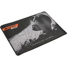 Коврик для мыши CANYON, для игровой мыши, размер- 350x250x3мм, черный [CND-CMP3]