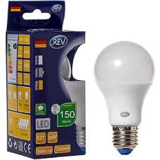 Лампа LED REV E27/A70 груша, 20W, 4000K, 1600Лм [32405 8]