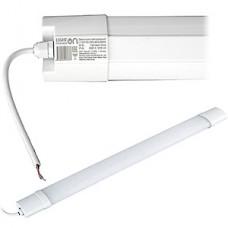 Светильник LED линейный 18W, 6500K, 1300Лм, IP65, 660*49*35, LightON [LT-WP-04-IP65-18W-6500К]