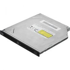 Дисковод DVD±RW Lite-On DU-8AESH SATA Slim Black OEM
