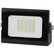 Прожектор LED  10W, 6500K, IP65, SMD, 800Лм, ЭРА [LPR-021-0-65K-010 Eco] черный