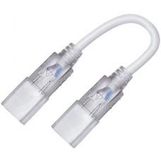 Заглушка для ленты 220В SMD3528/2835, TDM [SQ0331-0129]