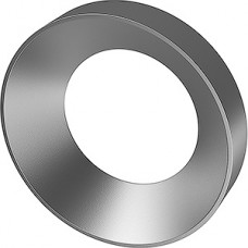 Дефлектор сменный для светильников LUMKER VILLY [VL-DFL-SL] серебро