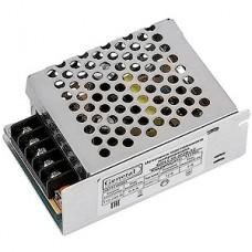 Блок питания  35W, 12V, IP20, металлическая сетка, GENERAL [GDLI-35-IP20-12]