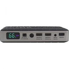 Устройство пуско-зарядное AURORA 18906 ATOM 10  12В 9600мАч 355Втч 300/600А