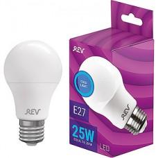Лампа LED REV E27/A70 груша, 25W, 6500K, 1600Лм [32419 5]