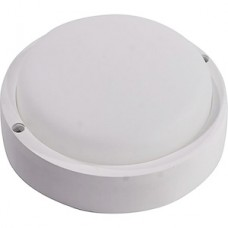 Светильник LED  8W, круг, 4000K, 640Лм, IP65, d140*57, SmartBuy [SBL-HP-8W-4K]