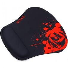 Коврик для мыши Redragon Libra ткань+резина, 259х248х3мм [78305]