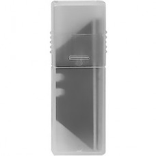 Лезвия для ножей трапециевидные 19мм, набор 10 шт, SmartBuy [SBT-SKT-18]