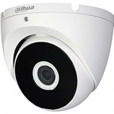 Камера EZ-IP EZ-HAC-T2A21P-0280B, купол, 2MP[2.8мм] CMOS 1/2.7