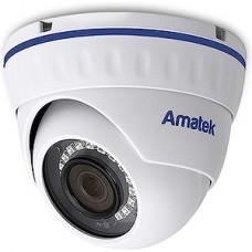 Камера Amatek AC-IDV502A v.2, купол, 5MP[2.8м] SONY SV 1/2.8