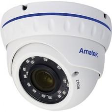 Камера Amatek AC-IDV503VA, 5MP[2.8-12мм]SONY SV 1/2.8
